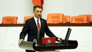 Milletvekili Ünver'in 30 Ağustos Zafer Bayramı Mesajı