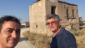 Ortaoba'nın Ortasında Son Köy Odası