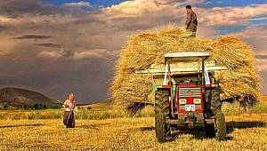 Çiftçi Kayıt Sistemi (Çks) Başvuruları Başladı