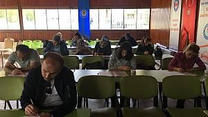 Eğitim-Bir-Sen'den İdarecilik Sınavına İlişkin Açıklama