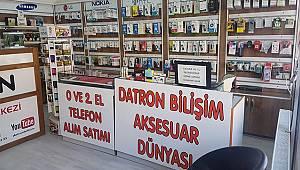 Karaman Cep Telefonu Tamiri için Doğru Adres Datron Bilişim