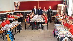 Karaman'da 47 bin öğrenci ders başı yaptı