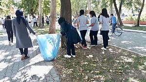 Karaman'da çöp toplama etkinliği yapılacak