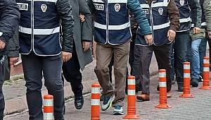 Karaman'da FETÖ Operasyonu Öğretmenler Gözaltında