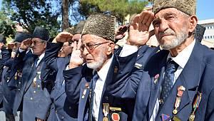 Karaman'da Gaziler Günü Törenle Kutlanacak