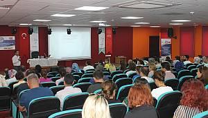Karaman'da öğretmen eğitimi ve seminer günleri düzenlendi