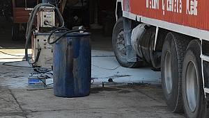 Karaman'da sanayi sitesinde patlama: 3 yaralı