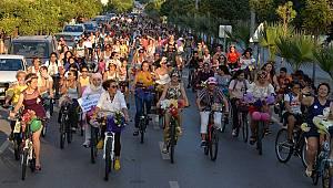 Karaman'da Süslü Kadınlar Bisiklet Turu Düzenlenecek