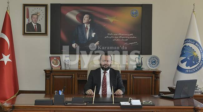 KMÜ'ye 2 Yüksek Lisans Programı Daha Açıldı