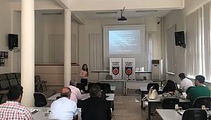 KTB üyelerine etkili iletişim ve beden dili eğitimi