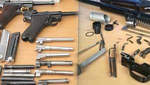 Silah Tamir Yeri Açma Sınavı