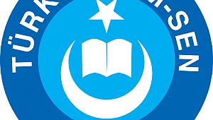 Türk Eğitim-Sen'den Yeni eğitim öğretim yılı mesajı