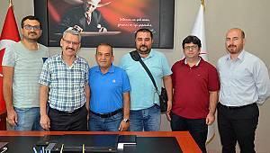 Yapay Kalpli Hasta Karaman Devlet Hastanesinde Hayata Döndürüldü