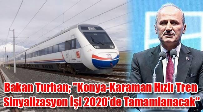 Bakan Turhan;