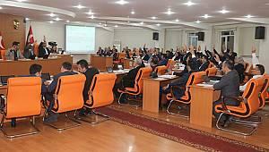 Belediye Meclisinde Cumhur İttifakı Oluştu
