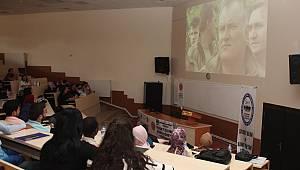 Bosna kasabı belgeselle anlatıldı