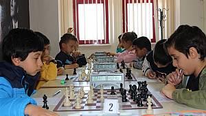 Cumhuriyet Kupası Satranç Turnuvası Yapılacak