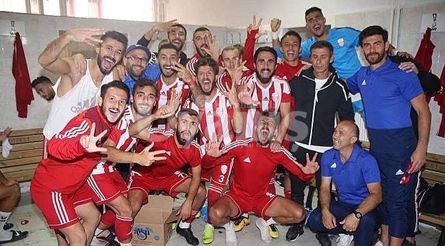Karaman Belediyespor son dakikada 3 puanı kaptı