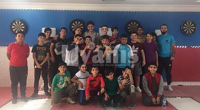 Karaman'da Amatör Spor Haftası Birçok Etkinlikle Kutlandı