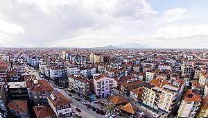 Karaman'da Eylül ayında 402 konut satıldı