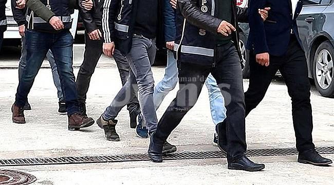 Karaman'da FETÖ/PDY Operasyonu: 10 Gözaltı