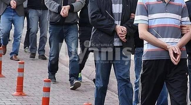 Karaman'da FETÖ Şüphelileri Serbest Bırakıldı