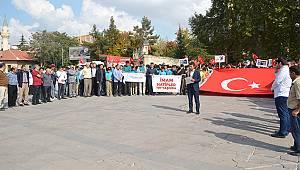 Karaman'da İmam-Hatip Okulları Haftası Kutlandı
