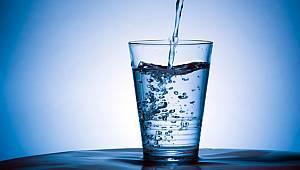 Karaman'da kişi başı çekilen günlük ortalama su miktarı 170 litre