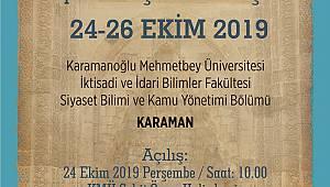 KMÜ, KAYFOR'a Hazırlanıyor
