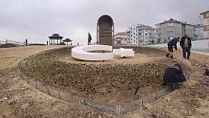 Yeni park Karaman'ın gözde bir mekanı olacak
