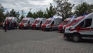 112 Ambulans Sisteminin 25. Kuruluş Yılında Fotoğraf Yarışması