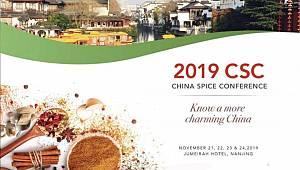 2019 Çin Uluslararası Gıda Maddeleri Fuarı