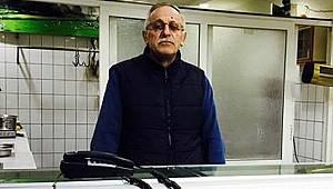 Ahmet Karasipahi vefat etti