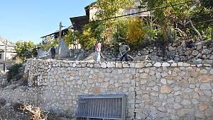 Ermenek'te vatandaşların istekleri yerine getiriliyor