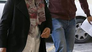 FETÖ şüphelisi kadın Karaman'da yakalandı