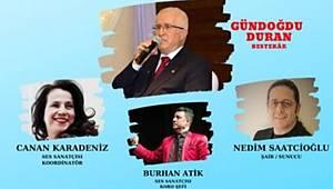 İKEV Keleşoğlu anısına konser düzenliyor