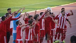 Karaman Belediyespor Denizli Spor'u Ağırlıyor