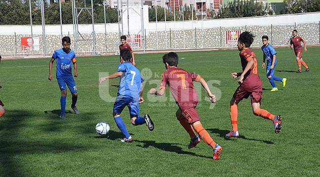 Karaman'da Amatör Lig Başlıyor