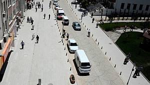 Karaman'da Araç Sayısı 91 bin 809 oldu