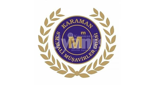 Karaman'da E-Uygulama Sistemi Anlatılacak