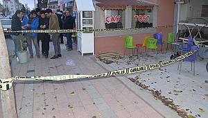 Karaman'da Gençlerin Kavgası Kanlı Bitti