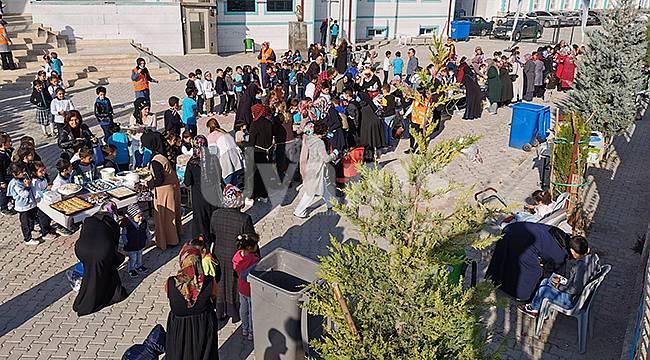Karaman'da LÖSEV'e Destek Kermesi Düzenlendi