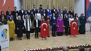 Karaman'da Öğretmenler Günü Kutlandı