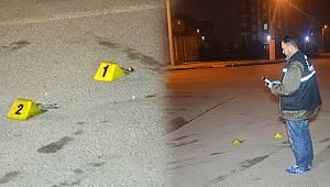 Karaman'da Silahlı ve Bıçaklı Kavga: 2 Yaralı