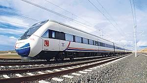 Karaman-Konya Hızlı Treni Başka Bahara Mı Kaldı?