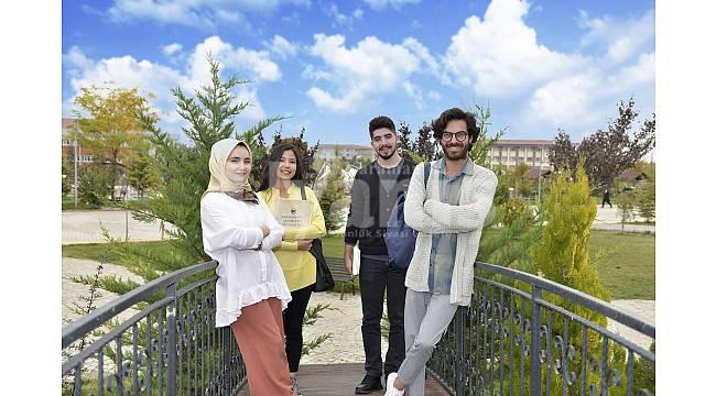 KMÜ'den yeni bir yüksek lisans programı daha