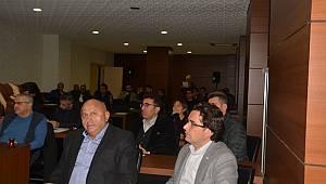 KTSO Meclis Üyelerine Etkili İletişim Eğitimi Verildi