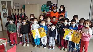 Lösemili Çocuklar Farkındalık Haftası