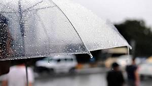 Meteoroloji'nden Karaman'a Uyarı: Yağmur Geliyor!