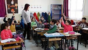 Öğretmen - Rol Model